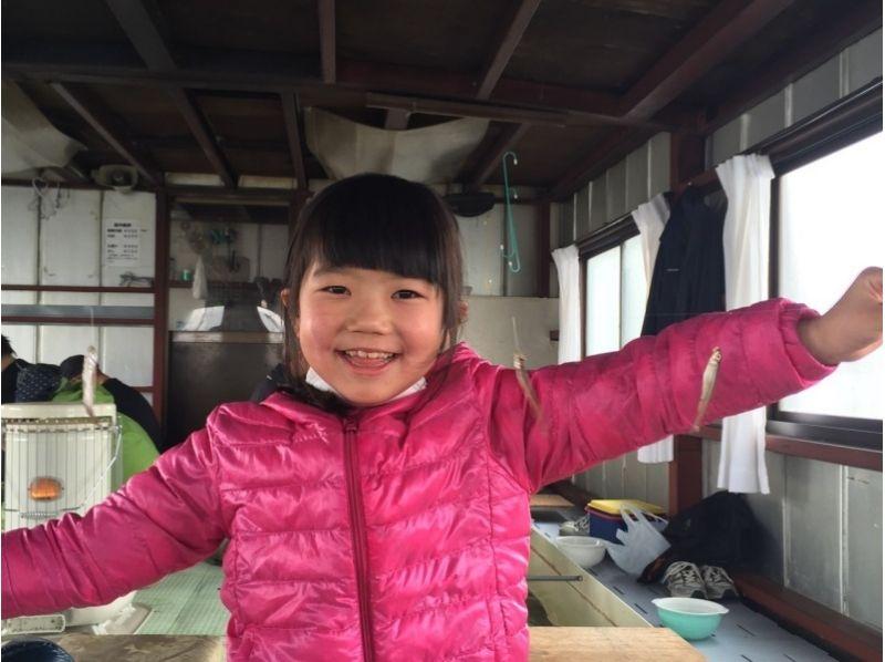 プランの魅力 子供(4歳~)も参加可! の画像