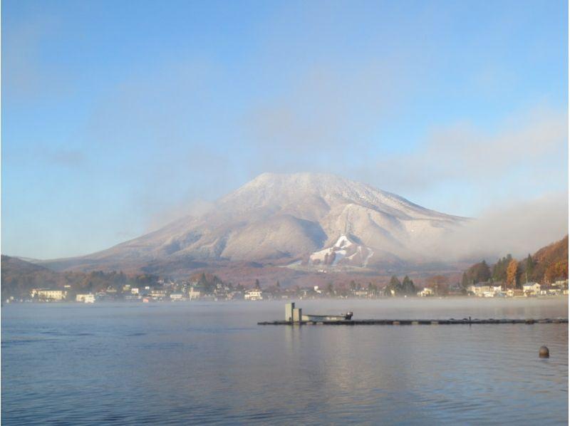 プランの魅力 野尻湖の綺麗な景色をお楽しみください♪ の画像