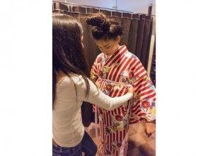 プランの魅力 Dressing is completed in about 30 minutes! の画像