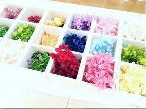 【大阪・大阪市】豊富な種類から選んで作ろう!心を癒すオリジナルキャンドルの魅力の説明画像