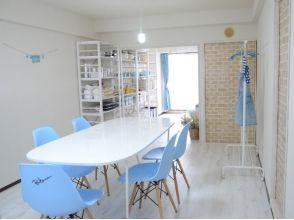 【東京・二子玉川】美しいグラデーションのキューブキャンドル体験の魅力の説明画像