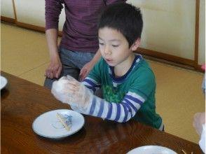 ※12歳以下無料※柴又 髙木屋老舗で和菓子作り体験!大人も子供も楽しめる!の魅力の説明画像