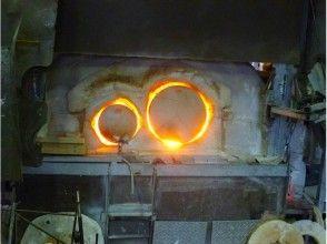 【千葉・鴨川】吹きガラス体験製作体験の魅力の説明画像