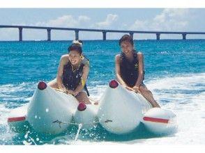 プランの魅力 热带经典香蕉船! の画像