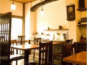 【静岡・清水】静岡茶のみくらべ&抹茶づくしスイーツCAFEの魅力の説明画像