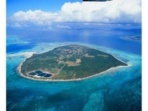 プランの魅力 瑠璃の島竹富島 の画像