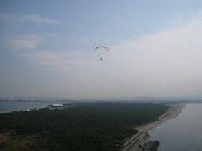 プランの魅力 100m上空 の画像