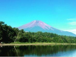 プランの魅力 体验山中湖自然风光的好时机 の画像