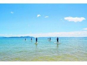 プランの魅力 辽阔的琵琶湖三在非待机日享受普通意义上的! の画像