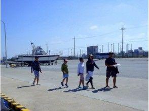 プランの魅力 在Miegusuku港口集合 の画像