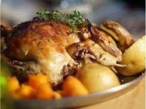 プランの魅力 Lunch is Dutch Oven ★ の画像