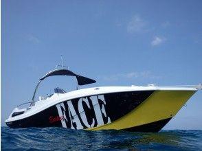プランの魅力 Parasailing is on a private boat の画像