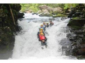 プランの魅力 Natural waterslide! の画像