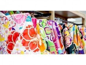 【Tokyo · Akihabara · Yukata rental】 Feel free to explain the charm of Yukata rental & dressing plan