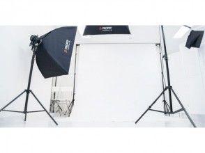 プランの魅力 写真スタジオ の画像