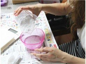 プランの魅力 Mix the ingredients with water の画像