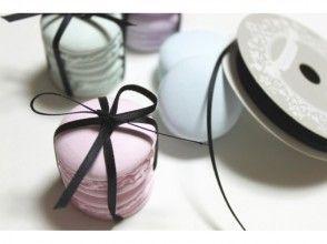 プランの魅力 Let's decorate cutely with a ribbon の画像