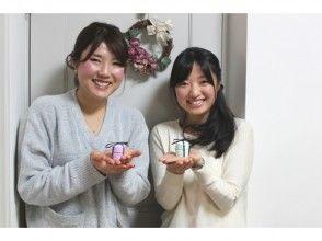 プランの魅力 Decorate your room with cute macaron fragrance stones or put them in your bag for fun! の画像