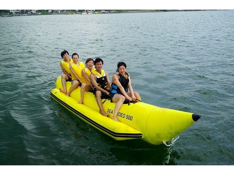 ボート バナナ