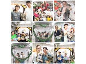 プランの魅力 Staff will assist and support の画像