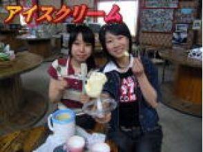 プランの魅力 3. 3。冰淇淋制作经验 の画像