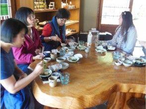 """プランの魅力 After Calligraphy """"Shodo"""",eat """"Shojinryori-Bushimeshi"""" lunch の画像"""