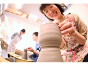 プランの魅力 Bright professional staff will support you carefully ☆ の画像