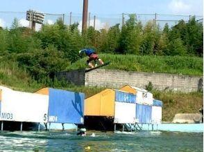 プランの魅力 The exhilarating jump is the best! の画像