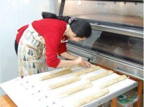 【Tokyo · Setagaya Ward】 4 minutes walk from Sasazuka Station! Explanation image of the charm of bread making class (natural yeast bread)