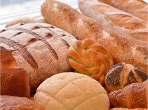 【東京・世田谷区】笹塚駅から徒歩4分!2種類パン作り教室(フランスパン&天然酵母パン)の魅力の説明画像
