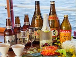 プランの魅力 飲用內含<免費飲料系統> の画像