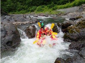 プランの魅力 沐川漂流 の画像