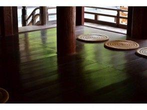 【奈良・伝統文化体験】「石上神宮」最古の宮で朝拝(神職のご説明付き)の魅力の説明画像