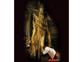 【奈良・伝統文化体験】「長谷寺」 本尊大観音尊像 特別拝観の魅力の説明画像