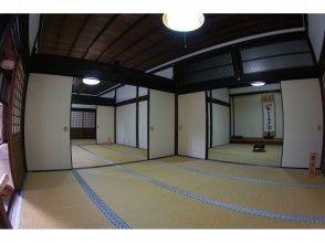 【奈良・伝統文化体験】「岡寺」重要文化財「書院」特別拝観の魅力の説明画像