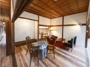 プランの魅力 Please relax in the cafe space of the hotel. の画像