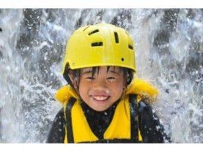 プランの魅力 滝浴び の画像