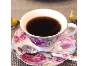 プランの魅力 精心挑選的音樂中融入咖啡 の画像