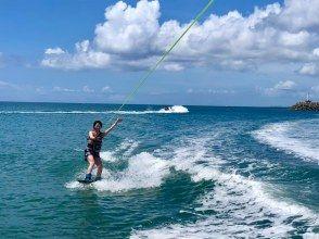 プランの魅力 3.ジェットスキー体験 の画像