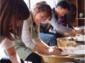 【宮城県・仙台市】陶芸体験教室!みんな楽しく夢中になれる★電動ろくろ体験90分★の魅力の説明画像