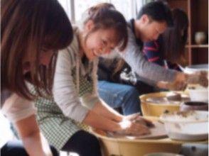 【宮城県・仙台市】陶芸体験教室!みんな楽しく夢中になれる★電動ろくろ体験120分★の魅力の説明画像