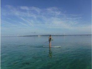 プランの魅力 The blue sea and blue sky of Miyakojima! の画像