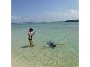 プランの魅力 A crystal clear beach! の画像