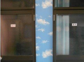 プランの魅力 更衣室(男女) の画像
