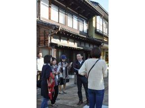 プランの魅力 Called Little Kyoto in Etchu の画像