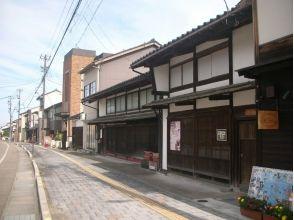 プランの魅力 The town of Jobata, の画像