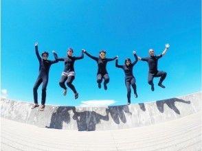 プランの魅力 笑顔でジャンプ!思い出作りをサポートする情熱はどこにも負けません(^^) の画像