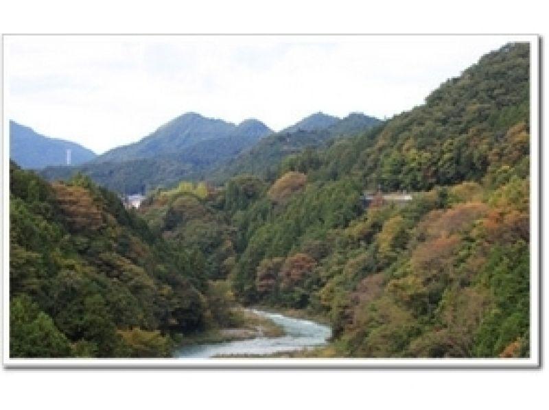 プランの魅力 雄大な山々が見える最高のロケーション の画像