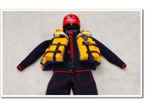 "【Tokyo · Okutama】 Rafting & Hydropeed ""W Adventure"" plan (with lunch) Description image of the charm"