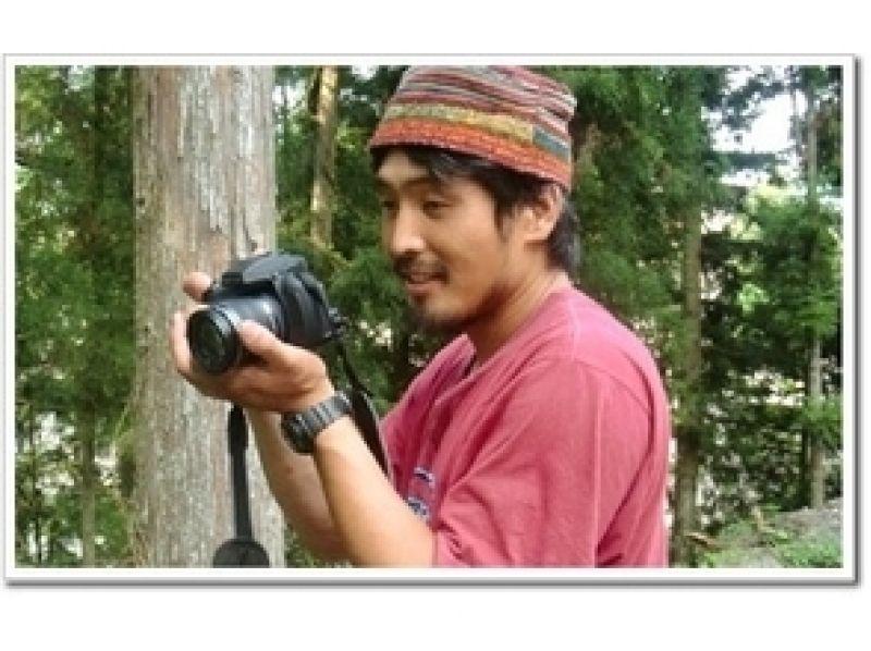 プランの魅力 デジカメ機でみなさんを激写します の画像